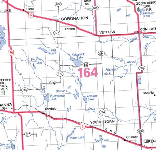 Alberta guide to hunting regulations: alberta. Alberta.