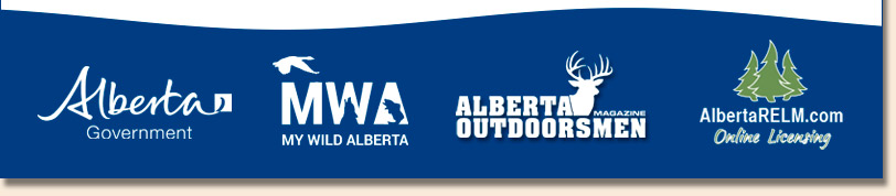 Alberta 39 s hunting fishing and trapping regulations for Mississippi out of state fishing license